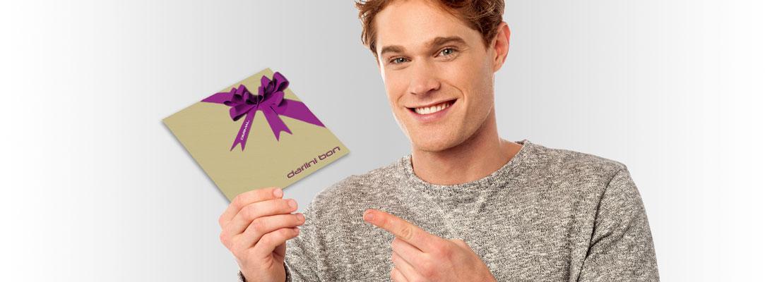 Podarite darilni bon Dermal