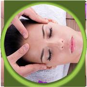 Dermal masaža obraza in dekolteja