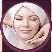 Dermal čiščenje obraza