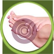 Dermal oskrba diabetičnega stopala