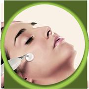 Dermal pomlajevanje kože s kisikom
